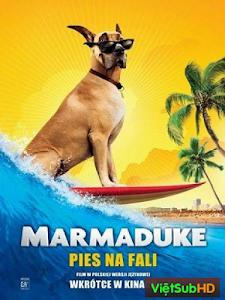 Chú Chó Marmaduke