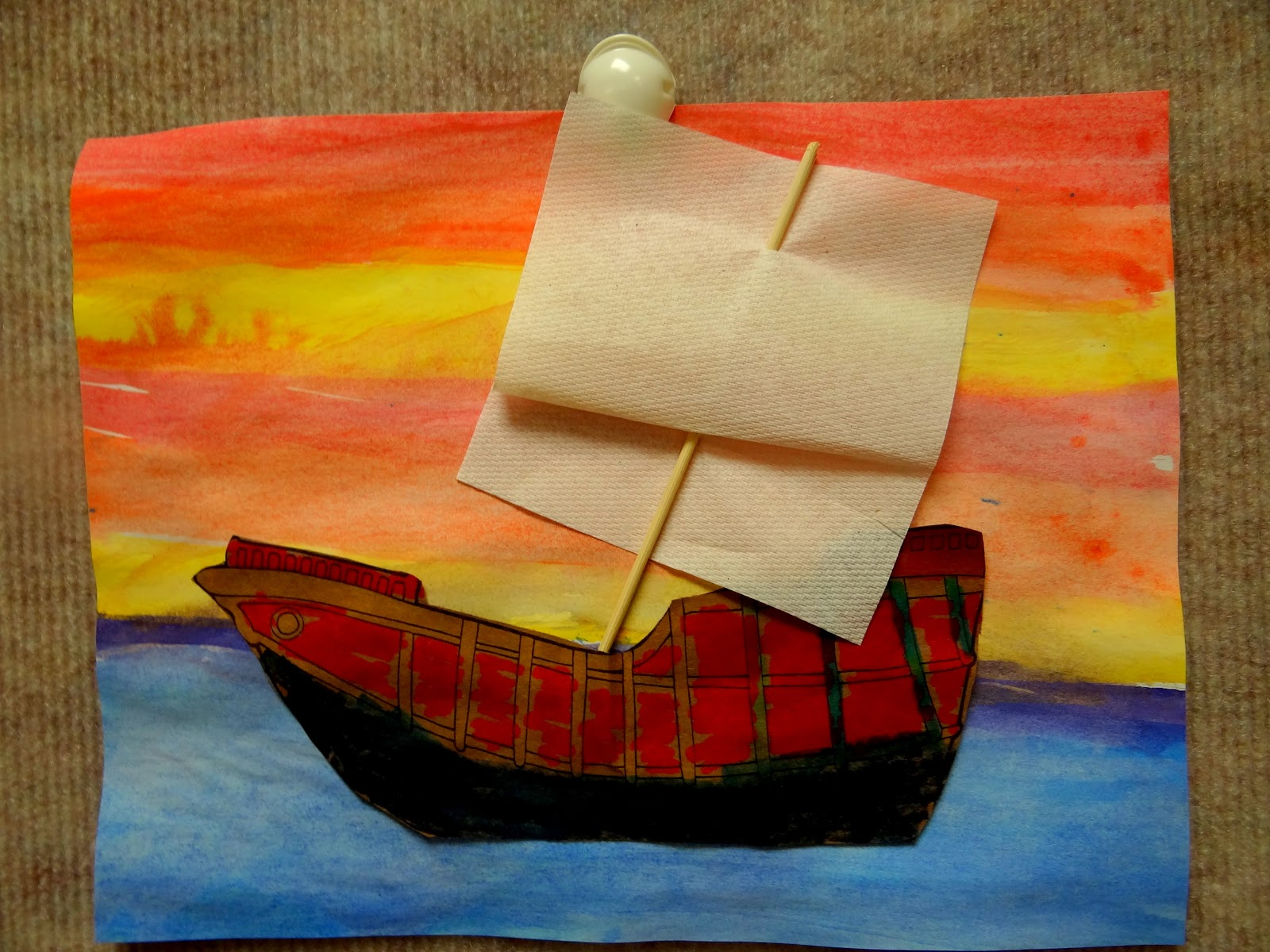 Patties Classroom Christopher Columbus Activities