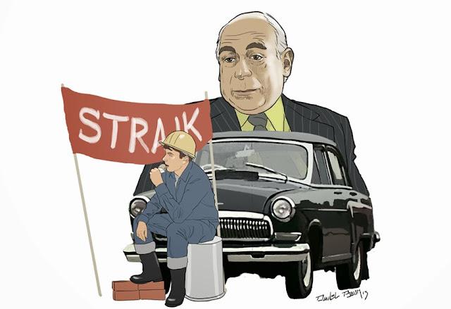 Ikony Srebrnego Ekranu: Janusz Kłosiński I Stan Wojenny