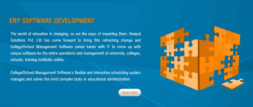 ERP Software | ERP Softwares India