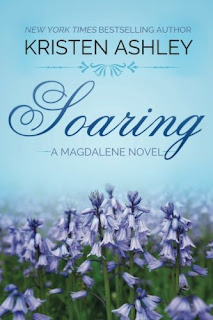 Book Review: Soaring (Magdalene #2) by Kristen Ashley | About That Story