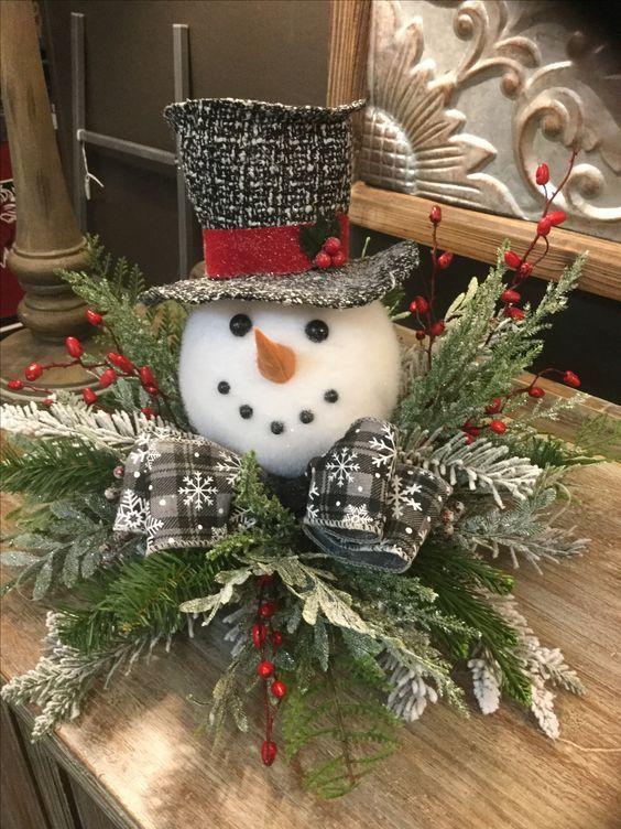 Cute Pinterest: Christmas DIY decorations