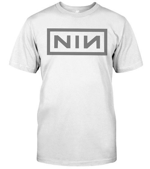Nine Inch Nails Captain Marvel T Shirts Hoodie