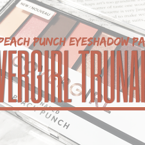 TruBlend Super Stunner Highlighter Palette  by Covergirl #12