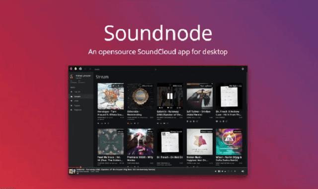 تحميل برنامج ساوند كلاود Soundcloud للكمبيوتر