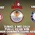 Prediksi Skor Frankfurt vs Chelsea 3 Mei 2019