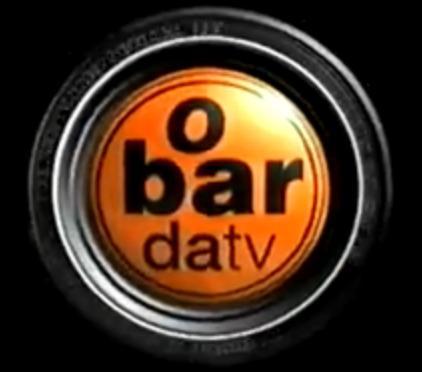 O Bar da TV