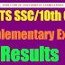 TS SSC/10th Class Supplementary Exams Results 2017  Released on 6th July 2017 Download bse.telangana.gov.in 10th class exam results