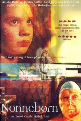 Юная монахиня / Nonneborn / Agnus Dei. 1997.