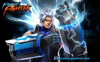 Fantasy Fighter v1.13 Apk Android