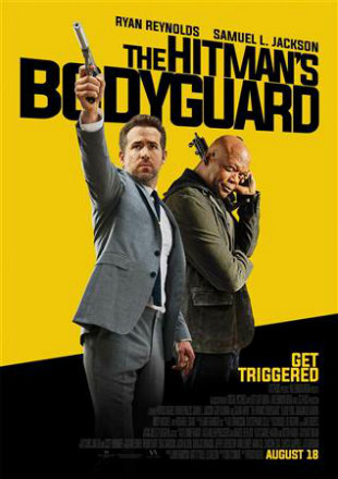 The Hitman's Bodyguard 2017 HDRip 900MB Hindi Dual Audio 720p Watch Online Full Movie Download bolly4u