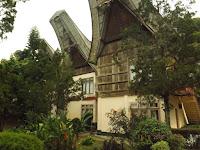 Hotel Sangalla' Toraja