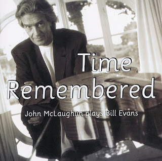 John McLaughlin - 1993 - Time Remembered