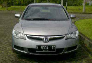 80 Honda Civic All New Bekas Terbaru
