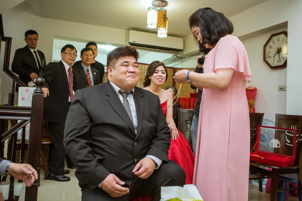 樹林海產大王婚禮攝影推薦婚攝價格