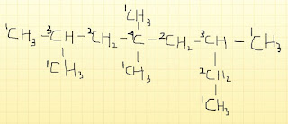 Contoh Senyawa Hidrokarbon