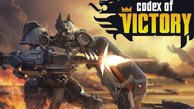 Codex of Victory (PAID) APK + OBB Download