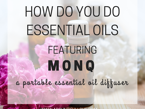 How Do You Do Essential Oils