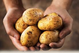 Benefits Of Potatoes For Health