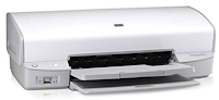 HP Deskjet 5440 Photo Printer Driver