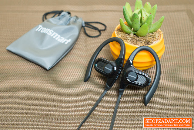 tronsmart encore hydra review
