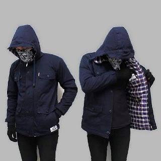jaket parka kembung