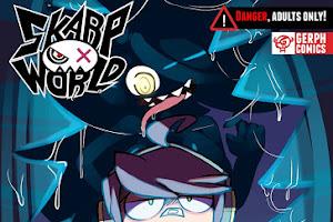 Skarp World - The Girl With Sharp Theet 1