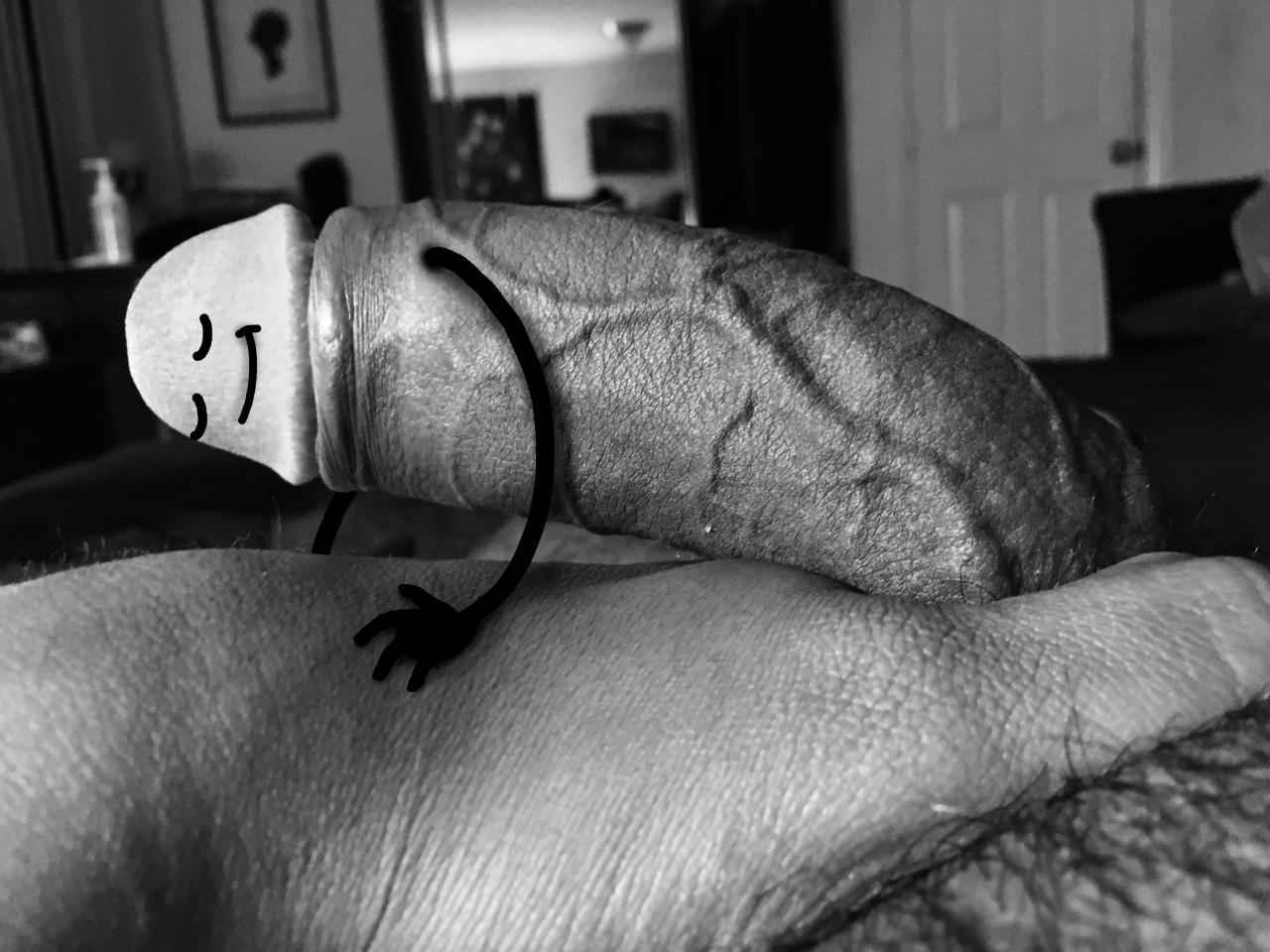 Hard Dick Things 84