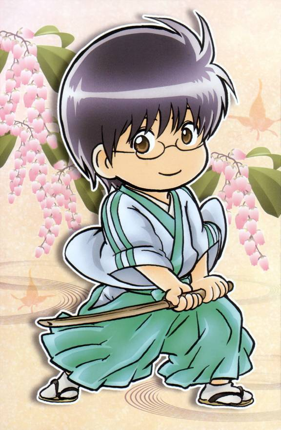 gintama chibi - photo #17