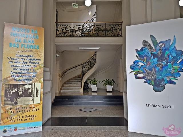 Museus e Centros Culturais de Niterói