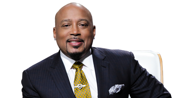 Daymond John, founder of FUBU