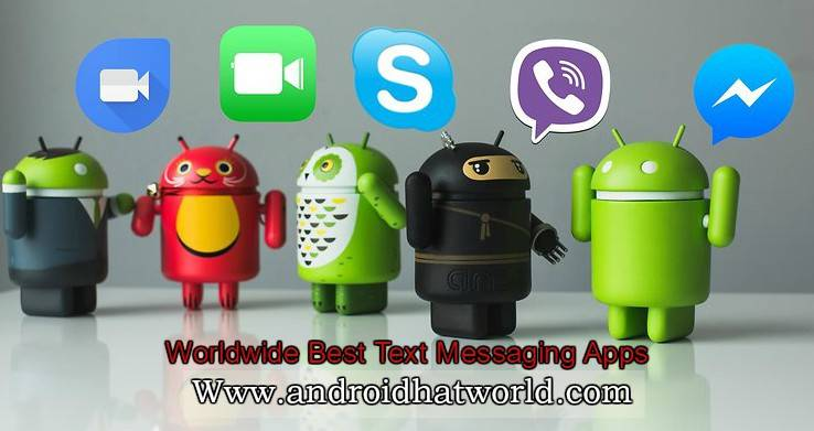 Text-Messaging-Apps-For-Android