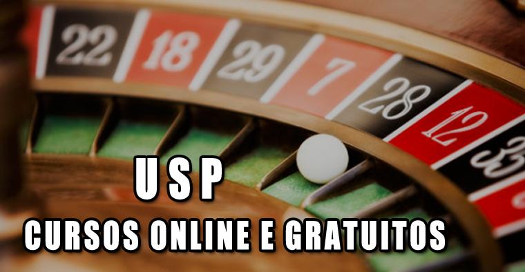 USP oferece cursos online e gratuito - Probabilidade - Engenharia econômica