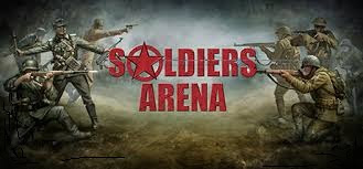 Soldiers Arena PC Game Download