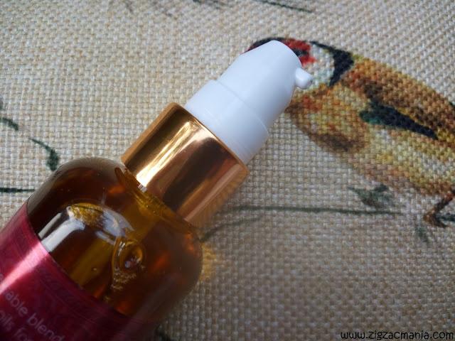Yuana Hair Oil: Pump