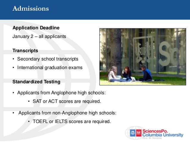 essay requirements for columbia university original content how to write exploratory papers