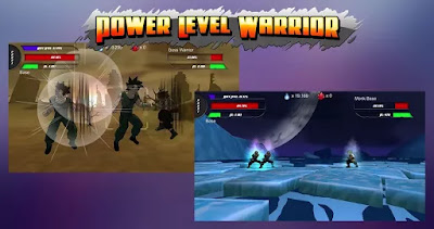 Power Level Warrior 2 Mod v1.2.0d Apk Unlimited Stat Points