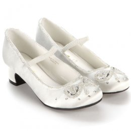 b6e647a4753 The Mule  Dolled Up  High Heels for Four Year Olds - from Monsoon