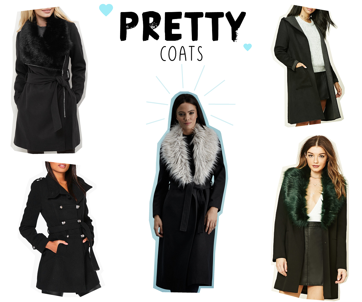 Top Winter Coat Picks 2016