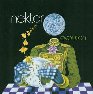 Nektar - 2004 - Evolution