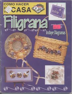 Como Hacer en tu Casa  – Filigrama