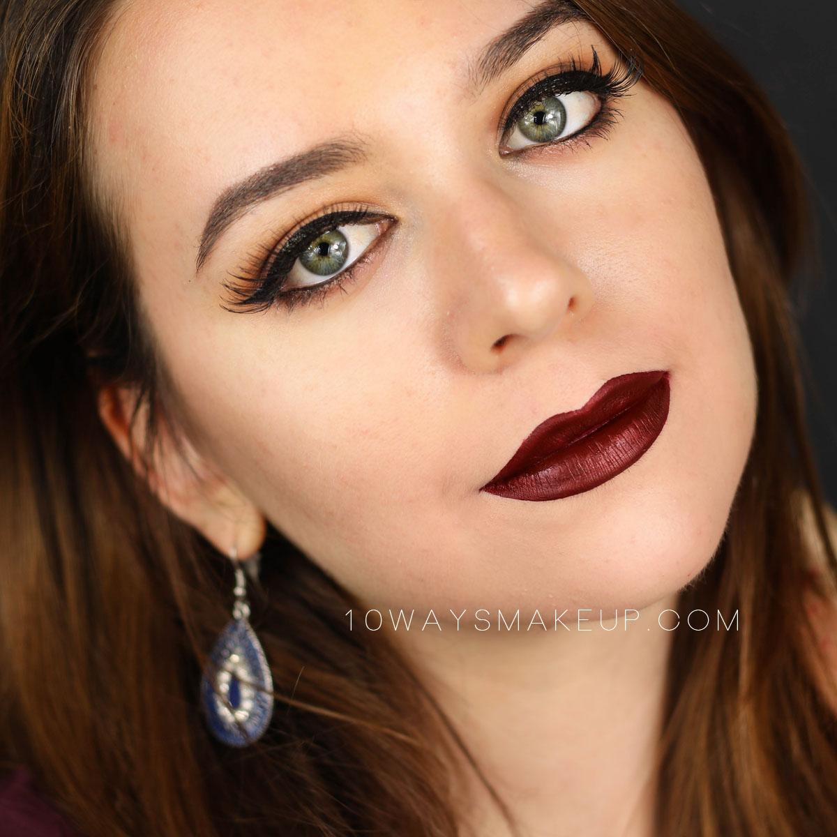 Nabla Unspoken Dreamy Matte Liquid Lipstick