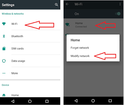 Obtaining IP Address error in android,authentication problem in android,wi-fi connecting problem,wi-fi not found,android wi-fi problem,wi-fi troubleshooting,how to fix wi-fi issues,how to fix secured wi-fi,find wi-fi,solve wi-fi problem in android,failed to connect to network,no internet,wi-fi not connected,static,ip address,ip setting,wi-fi setting,find wi-fi password,connect wi-fi without password,Fix Obtaining IP Address Error in Android Phone & Tablet