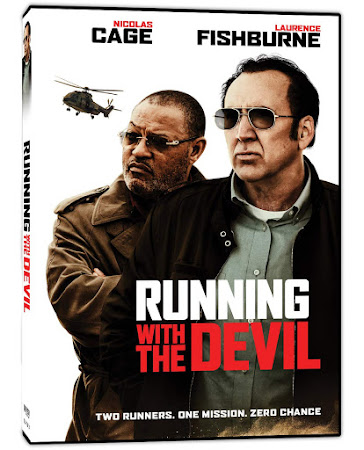 Running with the Devil [2019] [DVD R1] [Latino]