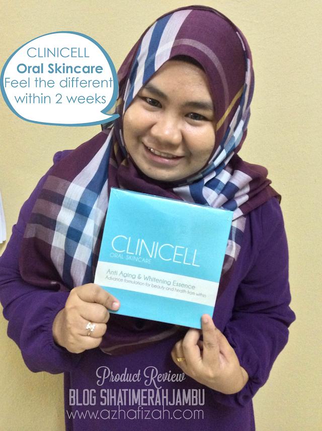CLINICELL Oral Skincare terbaik