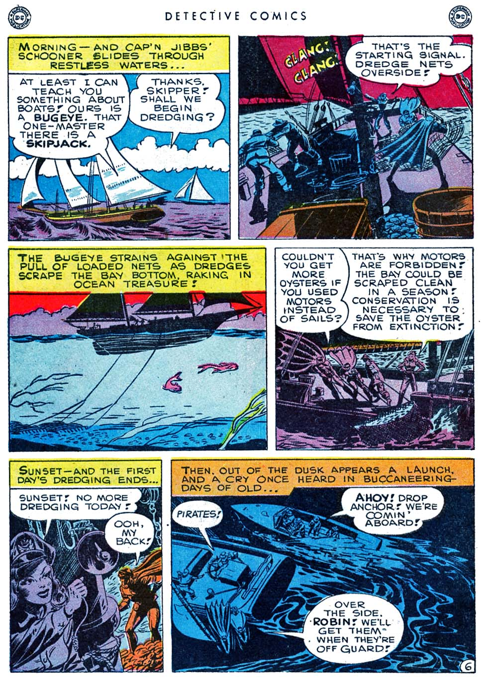 Detective Comics (1937) 113 Page 7