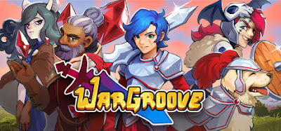 Wargroove Free Game