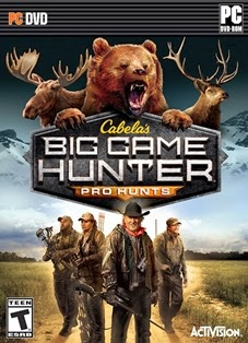 Cabela's Big Game Hunter Pro Hunts - PC (Download Completo)