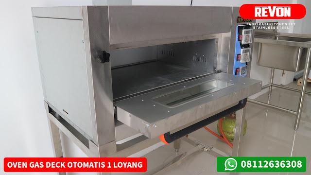 Harga Pembuat Roti Murah dan Bagus di Indonesia