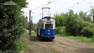 Sanok SN2 + PN2, MPK Kraków